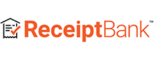 receipt bank accounting software